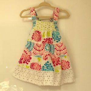 Penelope Mack baby dress